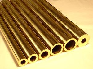 H65黄铜管